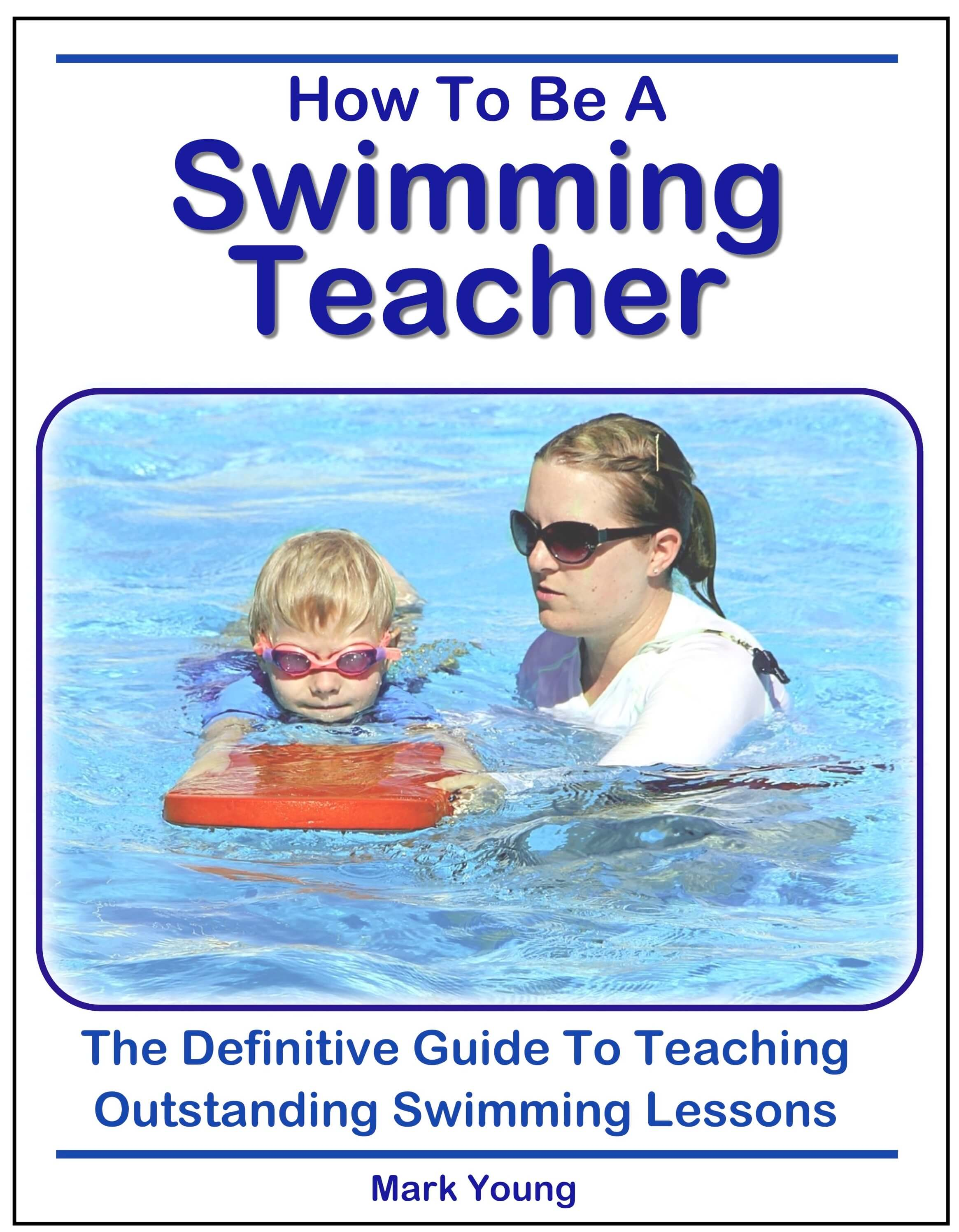 Learn how to teach swimming