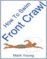 basic freestyle swimming technique