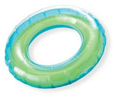 swimming ring
