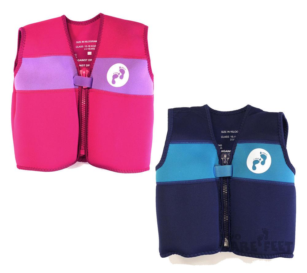 Swimming Vest