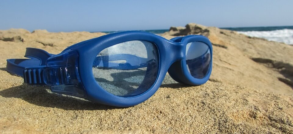 Discover the best swim goggles