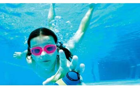 Learn Swimming Underwater To Build Confidence And Conquer Fear Of Water