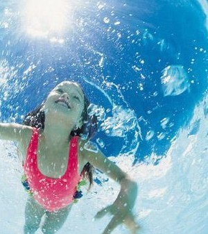 Teaching A Child To Swim Important Questions Asked By Parents
